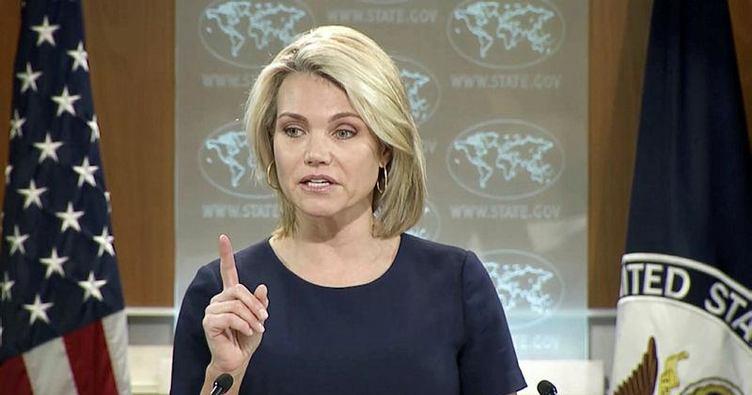 ABŞ Suriyaya yardımı dayandırdı