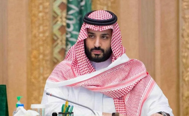 Saudi crown prince discusses regional developments with Pompeo