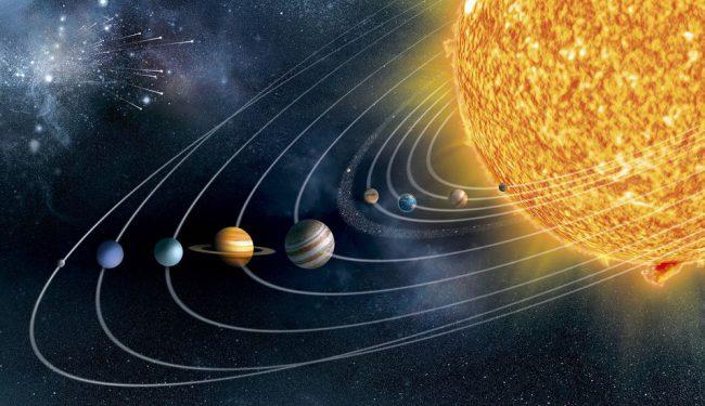 В Солнечной системе может существовать 10-я планета