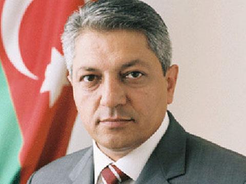 Deputat Qazaxıstandakı seçkiləri müşahidə edəcək