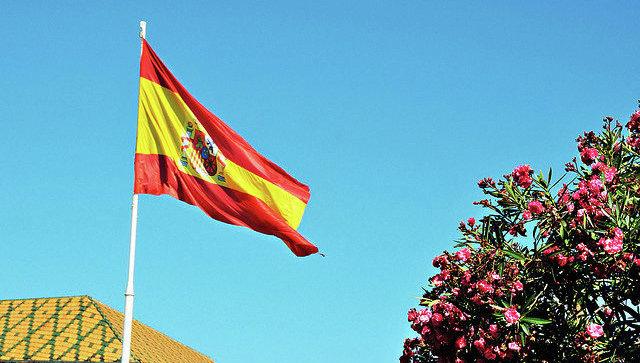 ایسپانییا کاتالونییا پارلامئنتینی بوراخیر