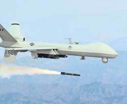 Haftar's army hit Turkish UAVs