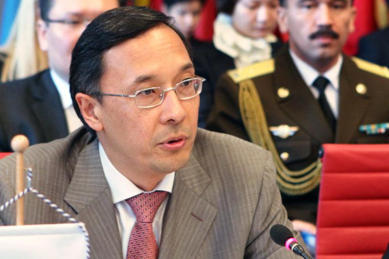 Astana Suriyaya ordu göndərmək xəbərinə reaksiya verdi