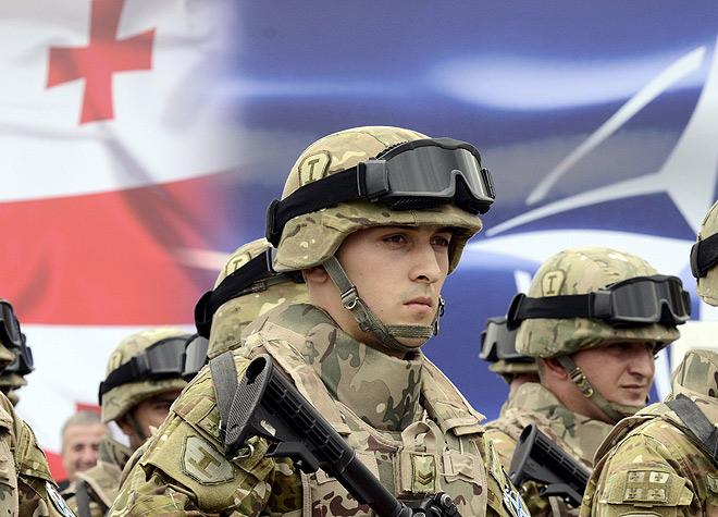 Rusiya-NATO savaşındə nələr olacaq? - Ssenari