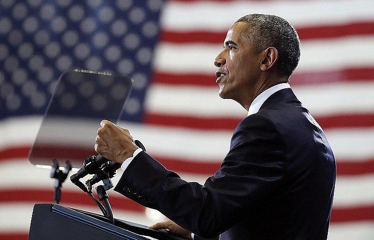 Обама заложил «кибербомбу» под Россию, а Трамп ее активирует