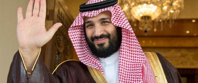 Безрассудный наследник сеет хаос на Ближнем Востоке