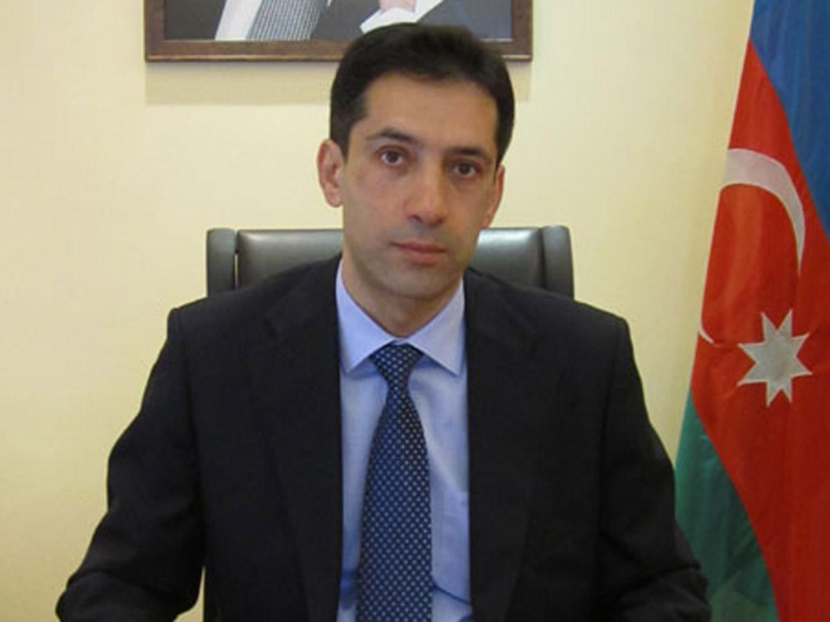 Назначен новый посол Азербайджана во Франции