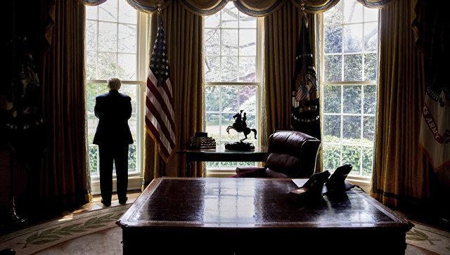 Белый дом допустил встречу Трампа и Путина на G20