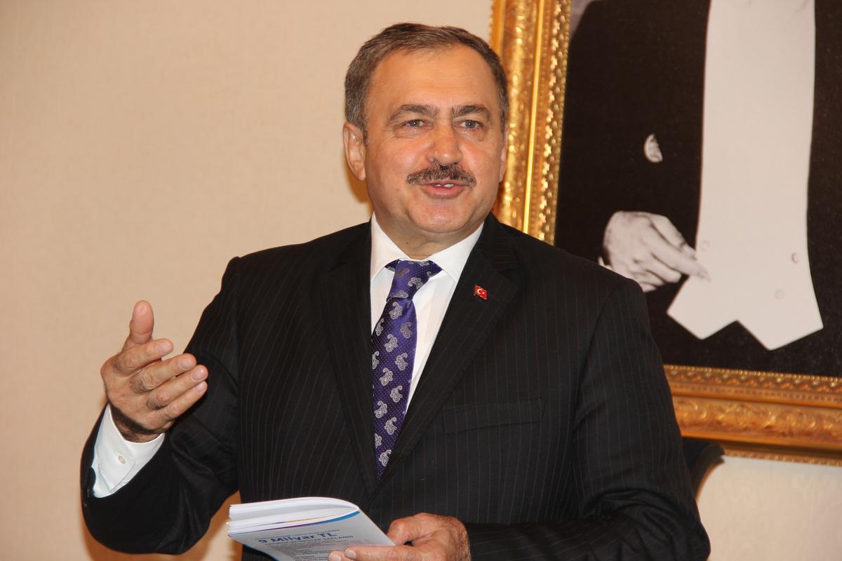 Türkiyə ordu göndərməsinin sirrini açdı: