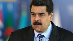 Maduro düşmənlərinə meydan oxudu