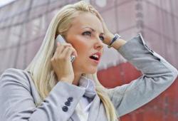 Mobil telefonlar qadınlara xüsusilə ziyanlıdır