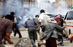 UN: 45 civilians killed in air raids in Yemen in 4 days