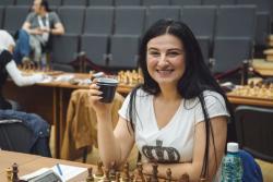 Russian female team wins World Chess Championship