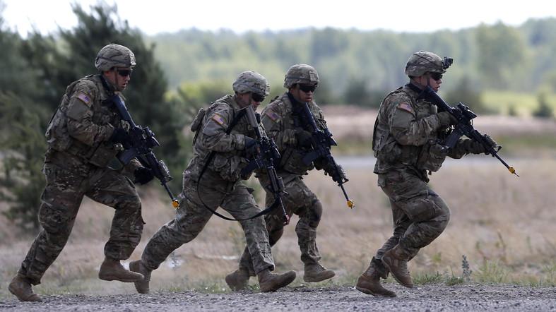 ABŞ ordusu inkişafdan geri qalıb, Rusiya və Çin isə...