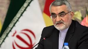 ایران آمریکایا جاواب ضربهسی حاضیرلاییر