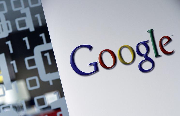 Еврокомиссия может оштрафовать Google на €1 млрд