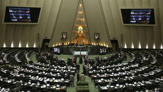 Парламент Ирана приостанавливает работу