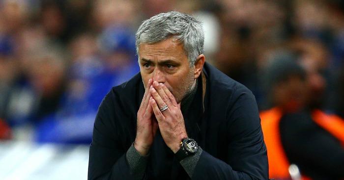 Manchester United fires Mourinho