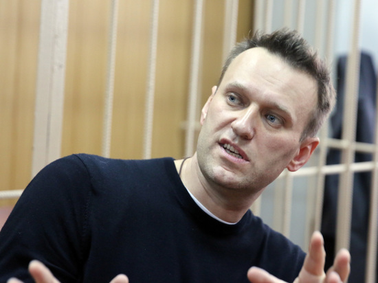 The US proposes sanctions against Russia over Navalny