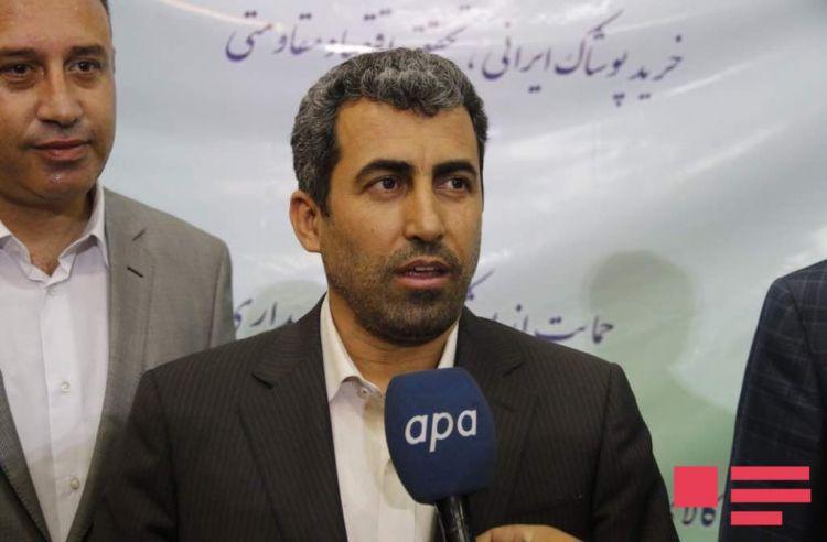 ایران آذربایجاندا اؤزل طبب مرکزی یارادیر