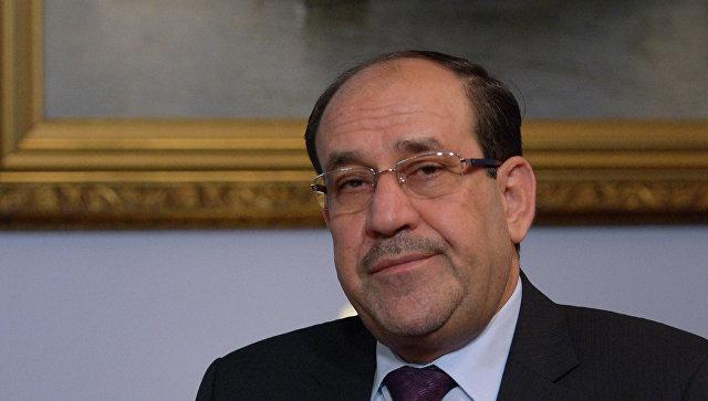 Вице-президент Ирака едет в Москву