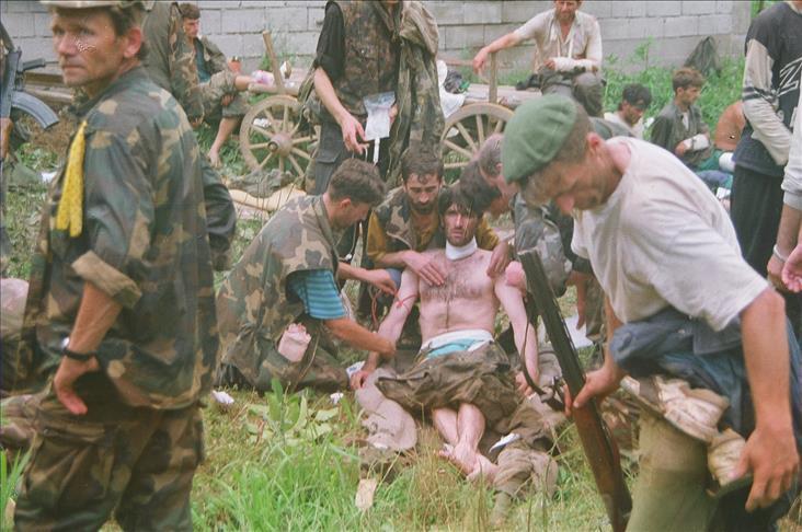هوللاندییادان تاریخی سویقیریم قراری - سون دقیقه