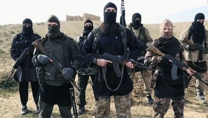 ISIS: We will turn Israel into a polygon