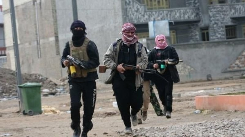 Боевики захватили в плен сотрудников ООН в Ливии