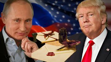 Открытое письмо дипломатов Трампу и Путину - SOS!