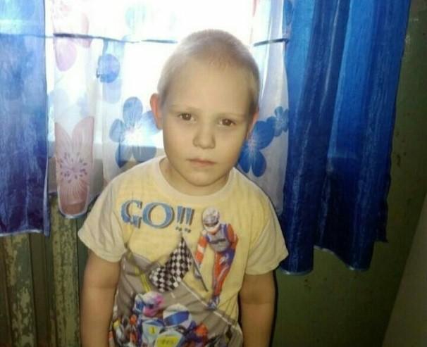 Как 4-летний мальчик выживал в лесу 4 дня