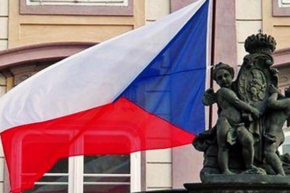 МИД Чехии опроверг сообщения армянских СМИ
