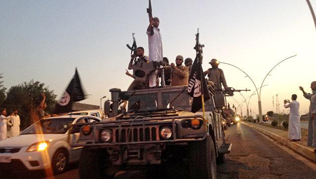 6 min İŞİD-çi Afrikaya qayıdır – Təhdid