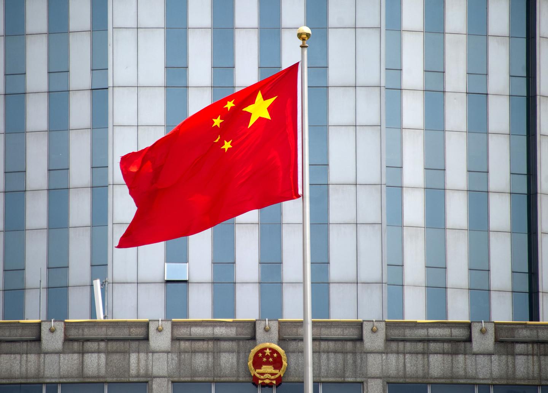 Китай заявил о поддержке Турции