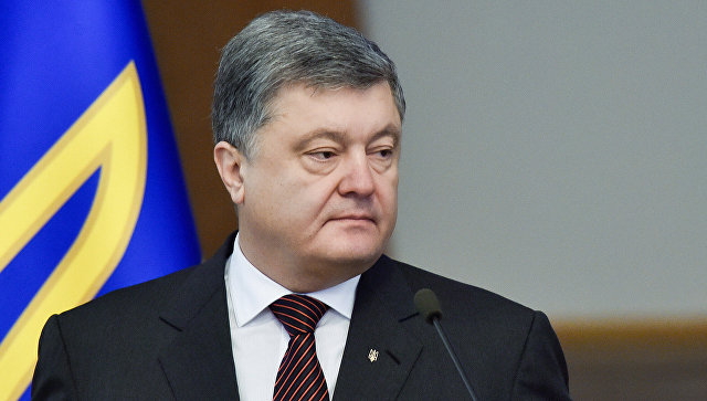 Poroshenko has no chances to win 2019 presidential election