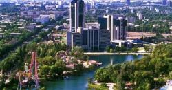 Uzbekistan resumes domestic flights, rail services