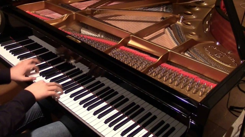 Azerbaijani pianist to perform in Moscow