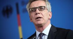 آلمانییا: تورکییه داها چوخ اذیت چکیر