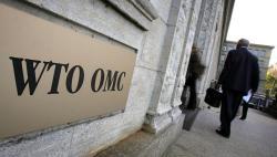 Турция инициировала спор в ВТО по пошлинам США