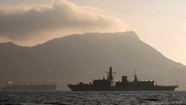 США создадут беспилотный флот для борьбы с Россией