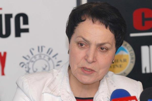 Правозащитник разоблачила Пашиняна: оперсвязи с Баку нет