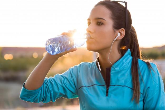 8 признаков, что вам не хватает воды