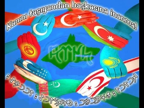 Böyük Türk Birliyi Qurultayı keçiriləcək