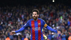 Messi will need to contend with ambitious Juventus raid
