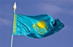 Chief of Kazakh President's Office named