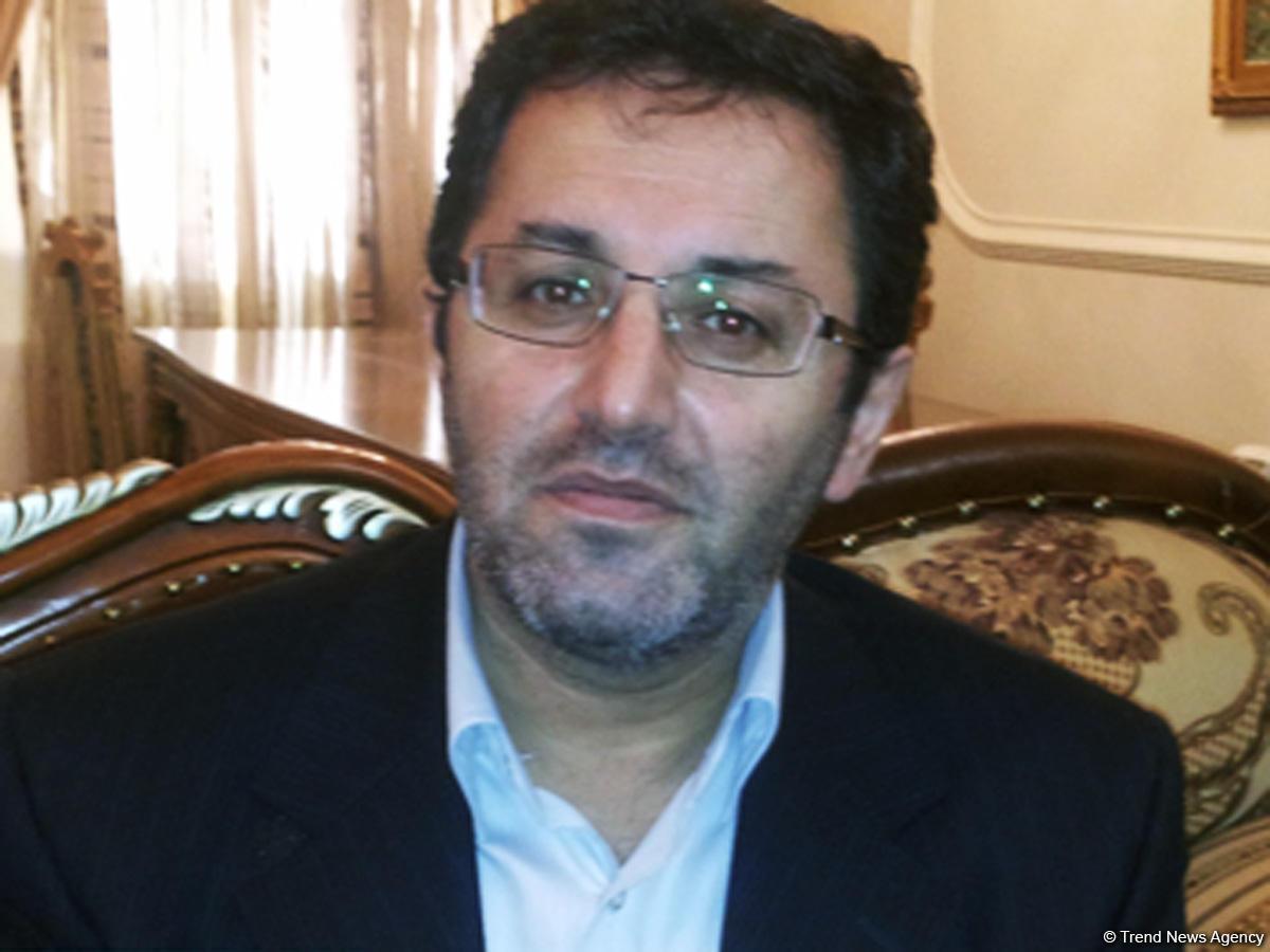 ایران سفیری آذربایجانا تشککور ائتدی