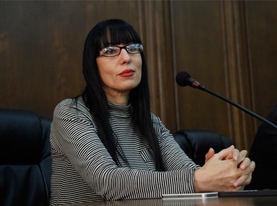 Зограбян: За это СЕ нас не повесит