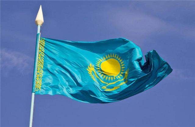 قازاخیستان میللی والیوتانین دیزاینینی دییشیر - روس دیلی لغو ائدیلیر