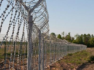 Перестрелка на границе Киргизии и Таджикистана