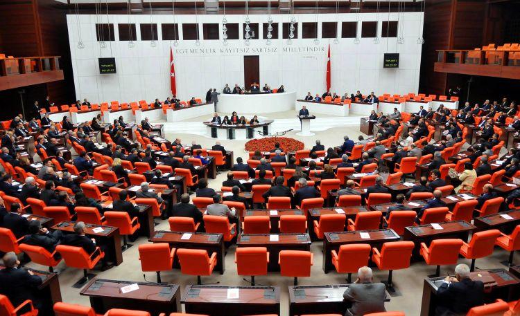 Türkiyənin 3 generalı və 19 polkovniki istefaya göndərildi