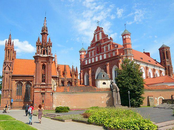 Litva da rus casuslarını ölkədən qovur